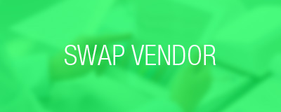swap vendor