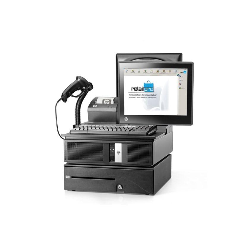 HP-RP5810